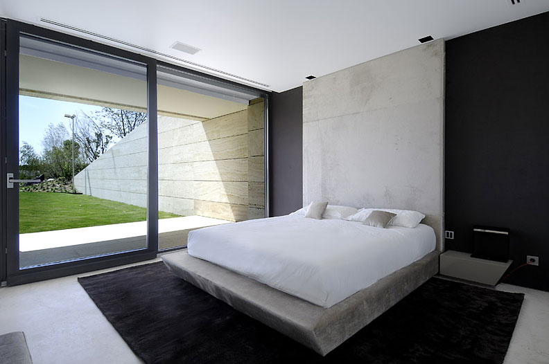 Modern bedroom interior design pictures